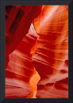 Candle Slot Canyon