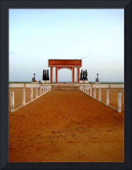 Gate of No Return, Benin