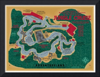 The Jungle Cruise