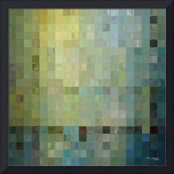 Tile Art 1, 2012- Modern Decor Collection