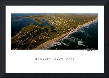 Nantucket Poster-2