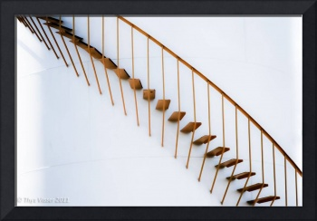 Stairway to Heaven (From my archives)