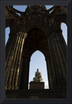 The Scots Monument 1