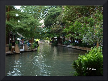 River Walk San Antonio