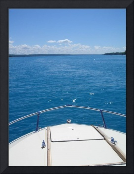 Torch Lake Boating