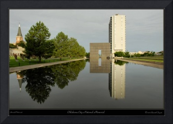The Oklahoma City National Memorial