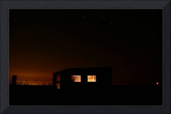 Big Dipper at the Dune Shack