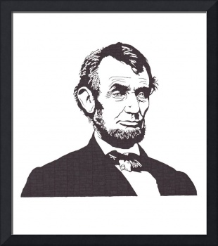 Abraham Lincoln - President of the United States