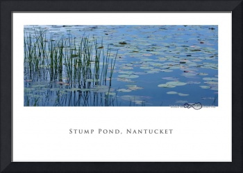 Nantucket Poster