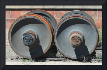 Axles Two