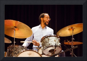 Brian Blade and the fellowship band-7957