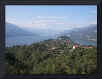 Bellagio at Lake Como