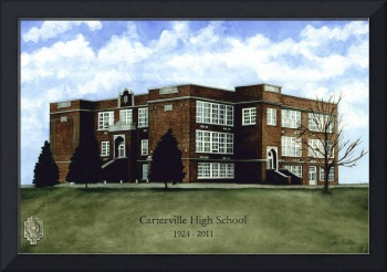 Carterville High School