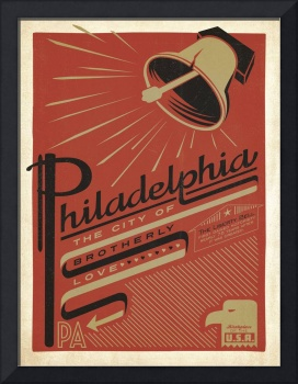 Philadelphia, Pennsylvania: The City of Brotherly