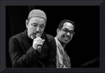 Ruben Blades and Children of the Light trio-9536
