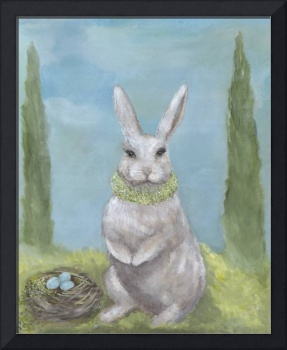 Rosemary Rabbit