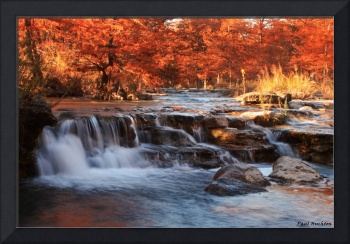 Autumn on the River 2: Texas Hill Country