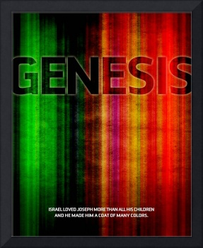 Word Leftovers: Genesis 2