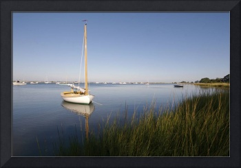 Centerville Sailboat (Cape Cod)