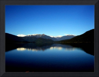 NZ Reflection Perfection