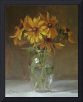 Black Eyed Susans #1