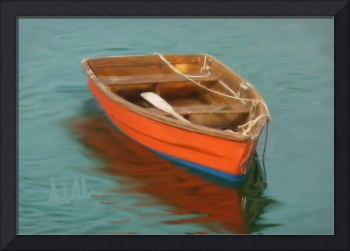 The Rowboat