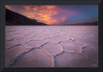 Bad Water Basin in Death Valley by Cody York_15A75