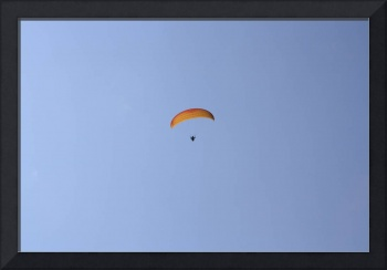 Parachute in the Sky 2
