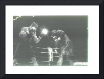Picture 011nigel benns cousins first pro fight