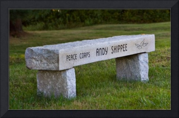peace corps andy shippe