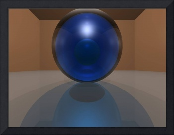 Room of Spheres 5