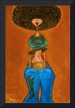 Afro AfroCentric