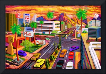 Camelback Road Phoenix Arizona