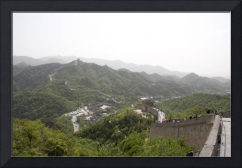 Great Wall of China - 063