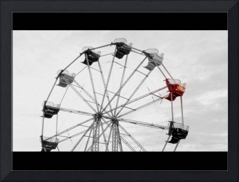 Ferris Wheel on Film (4)