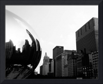 Cloud Gate Attack