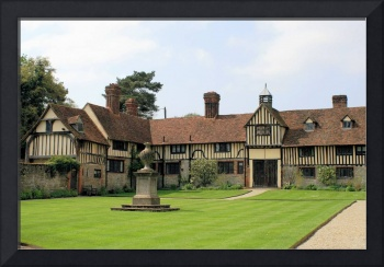 Medieval Manor House 13