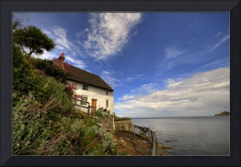 Cottage With a View