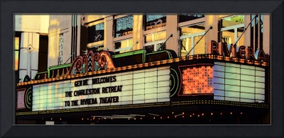 Riviera Marquee