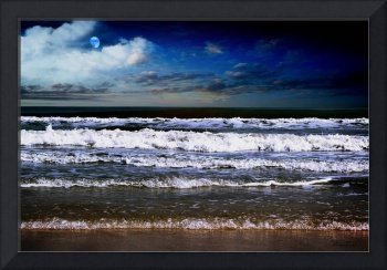 Dawn of a New Day Seascape C2