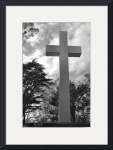 Cross by David Smith