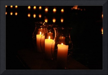 Serenity Candles