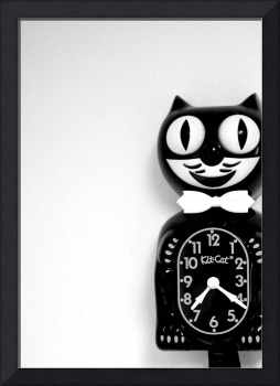Kit Cat Clock - Circa 1933