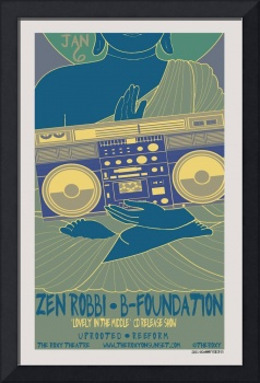 Zen Robbi & B Foundation