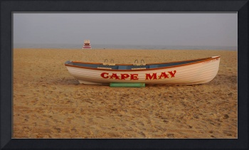 Cape May Lifeboat #24