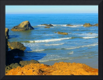 Stories To Be Told - Pacific Oregon Shores