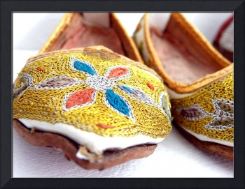 Middle Eastern Shoes