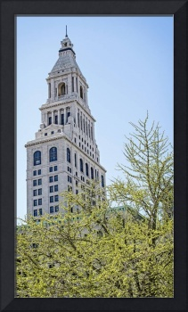 Travelers Tower Newly Renovated and Preserved