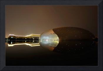 Beijing National Theater