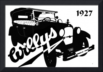 1927 Willys
